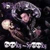 Reviews of Aurelio Voltaire's Ooky Spooky