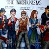 Reviews of The Mechanisms's Live at Spaceport Mahon